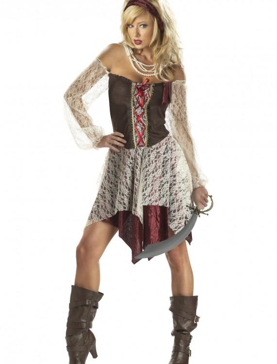 South Seas Siren Costume buy now