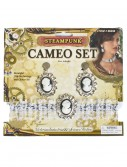 Steampunk Cameo Set buy now