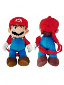 "Super Mario Plush 16"" Backpack buy now"