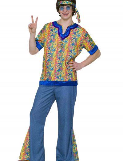 Teen 60s Hippie Costume buy now