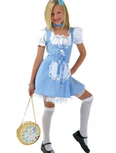 Teen Alice Costume buy now