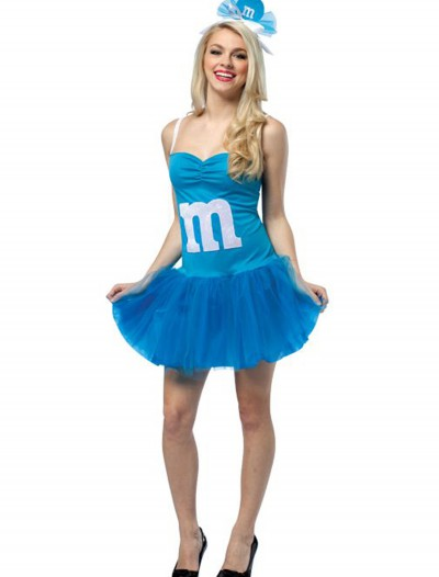Teen Blue M&M Party Dress buy now