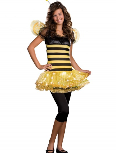Teen Busy Lil Bee Costume buy now