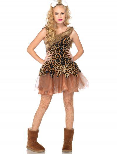 Teen Cave Girl Cutie Costume buy now