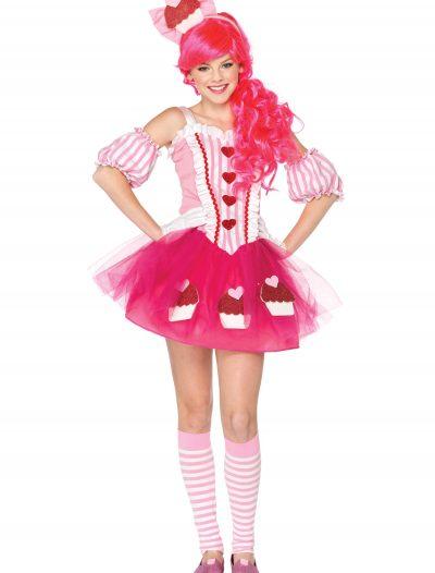 Teen Cupcake Sweetie Costume buy now