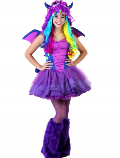 Teen Darling Dragon Costume buy now