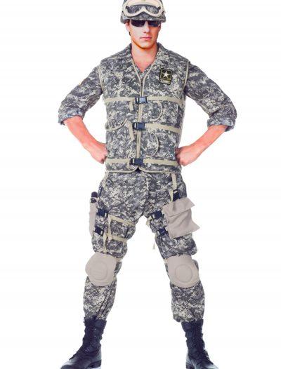 Teen Deluxe U.S. Army Ranger Costume buy now
