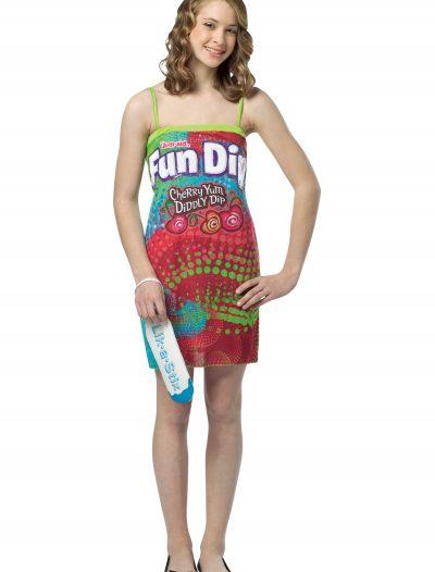 Teen Fun Dip Dress buy now