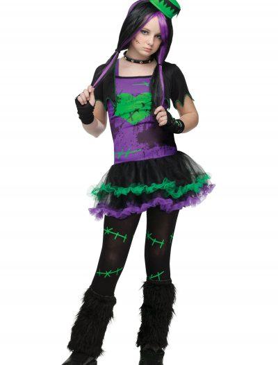 Teen Funkie Frankie Costume buy now