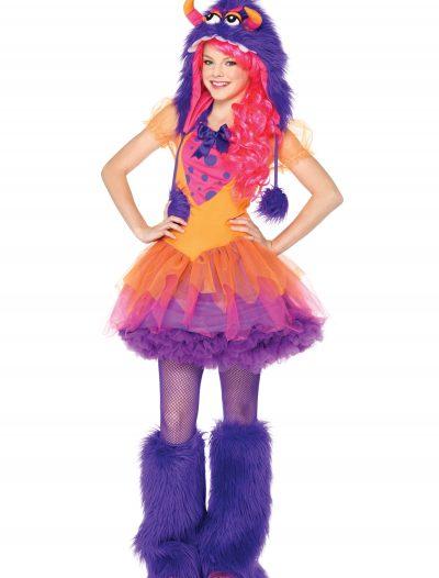 Teen Furrocious Frankie Monster Costume buy now