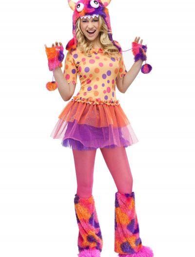 Teen Fuzzy Fifi Costume buy now