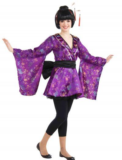 Teen Geisha Girl Costume buy now