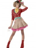 Teen Girls Mad Hatter Costume buy now