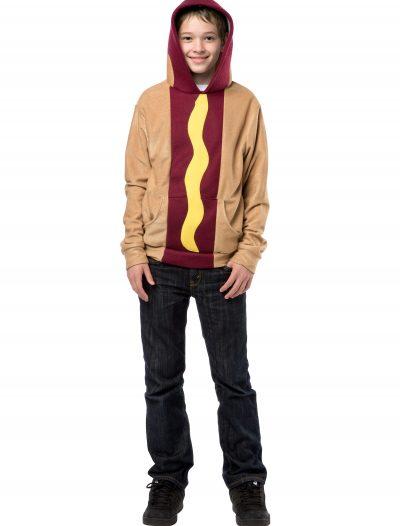 Teen Hot Dog Hoodie buy now