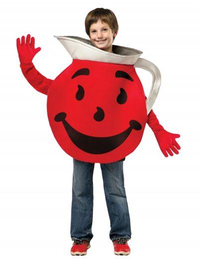 Teen Kool-Aid Costume buy now