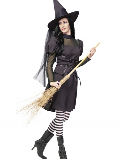 Teen Ms. Witch Costume buy now