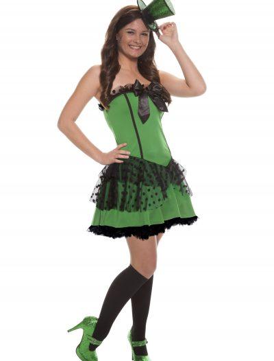 Teen Sassy Leprechaun Costume buy now