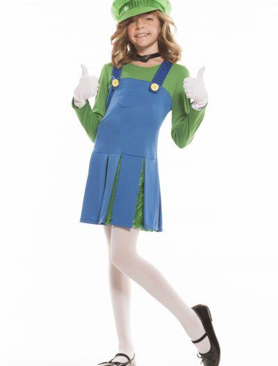 Teen Sidekick Louisa Costume buy now