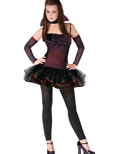 Teen Vamparina Costume buy now