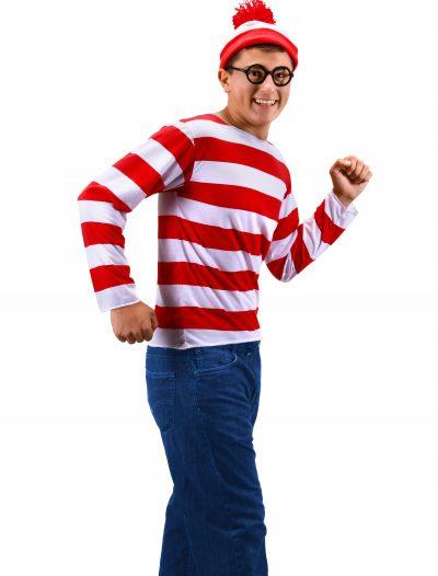 Teen Where's Waldo Costume buy now