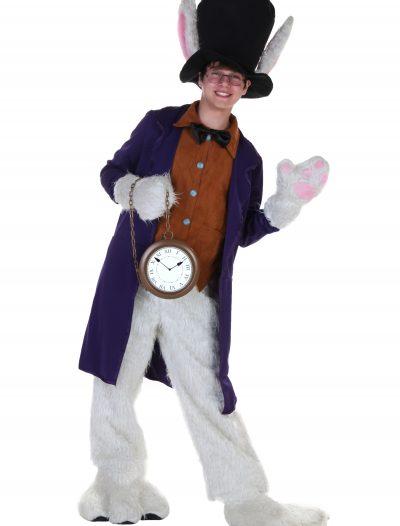 Teen White Rabbit Costume buy now