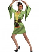 TMNT Adult Geisha Michelangelo Costume buy now