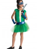 TMNT Movie Child Leonardo Tutu Dress Costume buy now