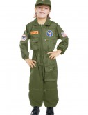 Toddler Airforce Pilot Costume buy now