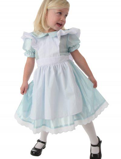 Toddler Alice Costume buy now