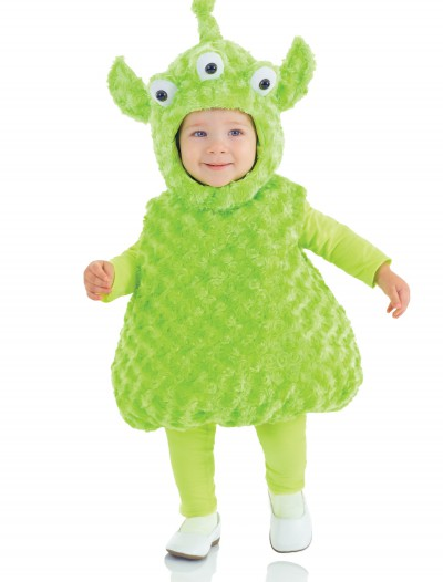 Toddler Alien Costume buy now