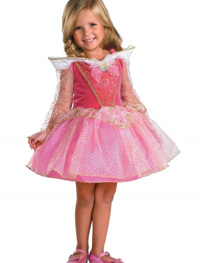 Toddler Aurora Ballerina Costume buy now