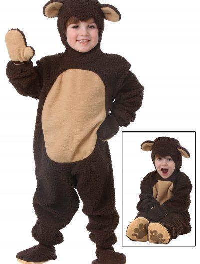Toddler Bear Costume buy now