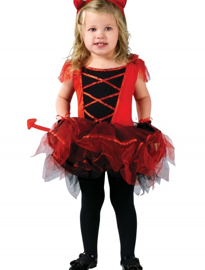 Toddler Devilina Costume buy now