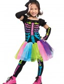 Toddler Funky Punky Bones Costume buy now