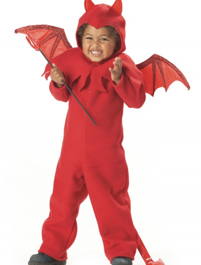 Toddler Little Devil Costume buy now