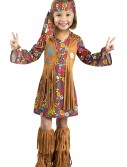 Toddler Peace & Love Hippie Costume buy now