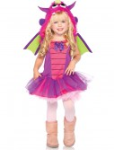 Toddler Pink Dragon Costume buy now