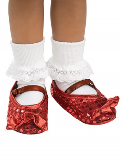 Child Ruby Shoe Covers buy now