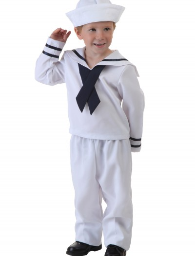 Toddler Sailor Costume buy now