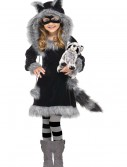 Toddler Sweet Raccoon Costume buy now