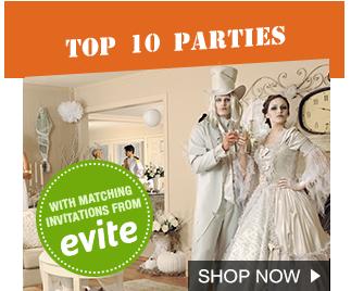 TOP 10 Halloween party supplies