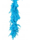 Turquoise 80 Gram Feather Boa buy now