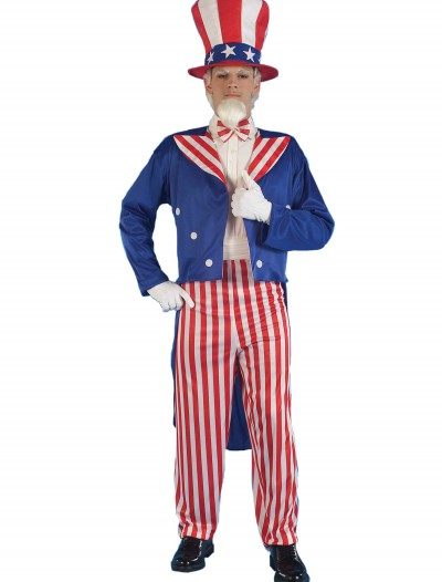 Uncle Sam Costume buy now