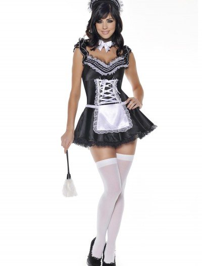 Upstairs French Maid Costume buy now