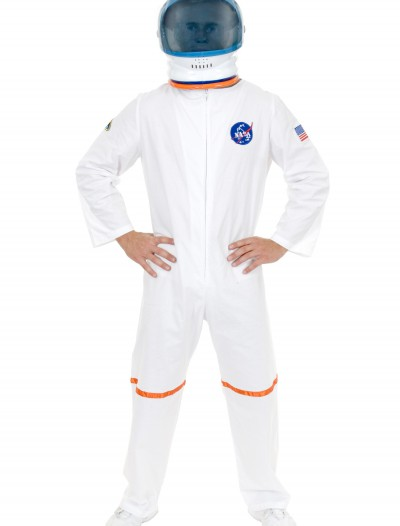 White Astronaut Suit buy now