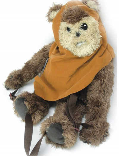 Wicket Ewok Back Buddy buy now