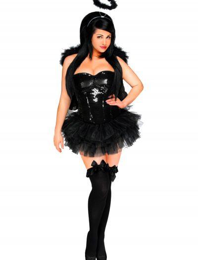 Women's Dark Angel Corset Costume buy now