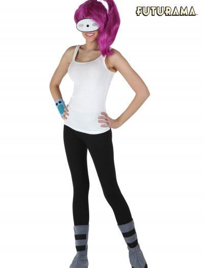 Womens Futurama Leela Costume Kit buy now