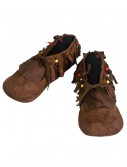 Womens Hippie Moccasins buy now