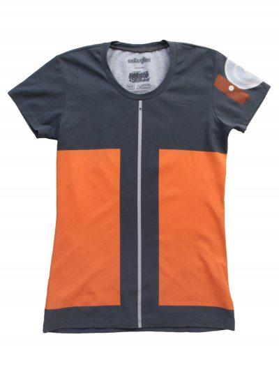 Womens I Am Naruto Costume T-Shirt buy now